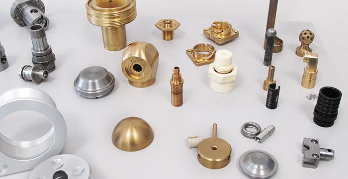 Décolletage de pièces pour tous secteurs d'activité